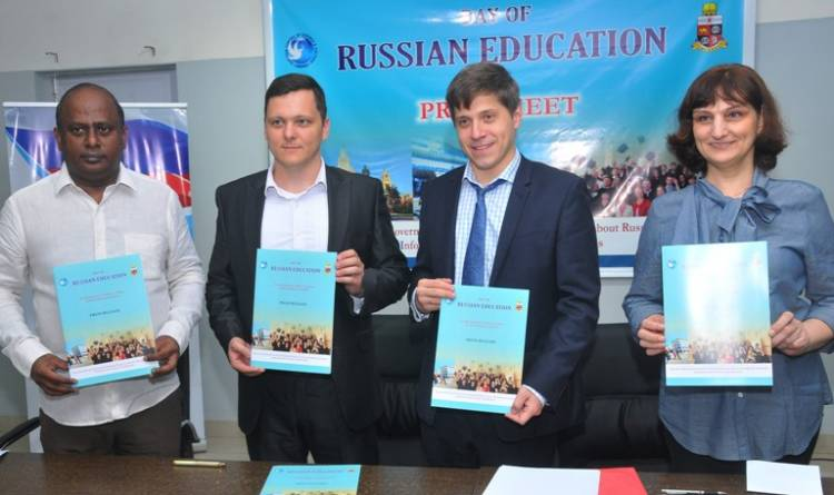 Russia invites Indian Students to study with attractive scholarships