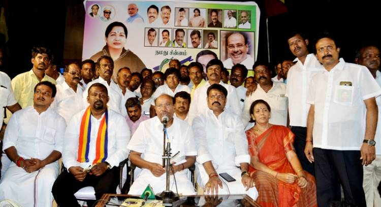 DMK a corporate ran by Stalin and his family; Dayanidhi Maran involved in multiple scams