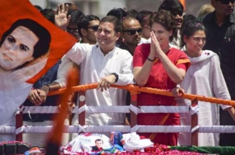 ராகுல் காந்தியை லேசர் துப்பாக்கி மூலம் கொலை செய்ய முயற்சி!