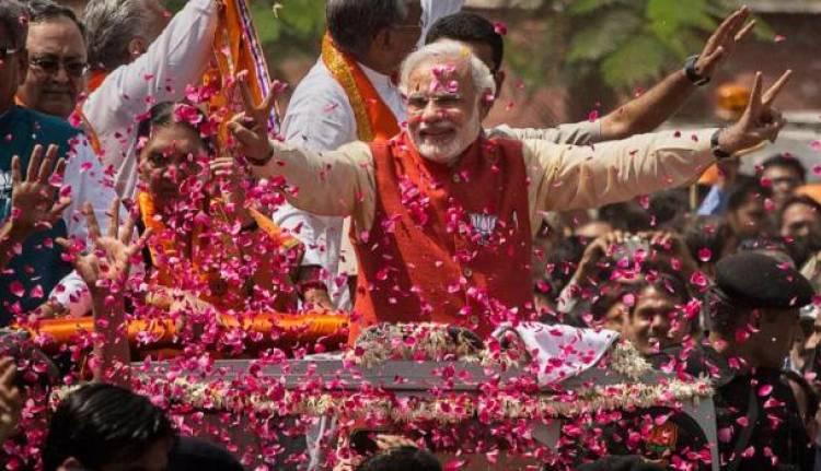 PM Modi to address two rallies in TN on Saturday