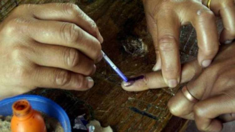 61.50 per cent polling recorded in Uttarakhand