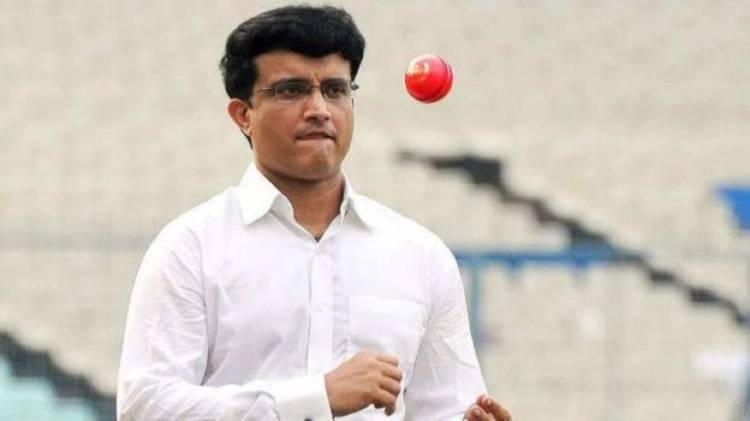 Sourav Ganguly willing to resign from CAC