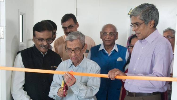 IIT Madras launches DST Centre of Excellence in Climate Change Impacts on Coastal Infrastructure