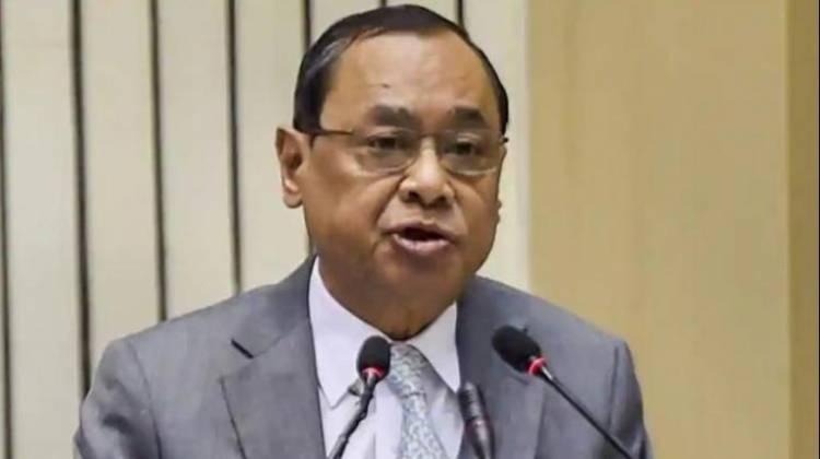 Independence of judiciary is under serious threat: Ranjan Gogoi