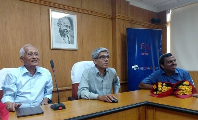 IIT Madras & Madras Dyslexia Association launch Free Online Program