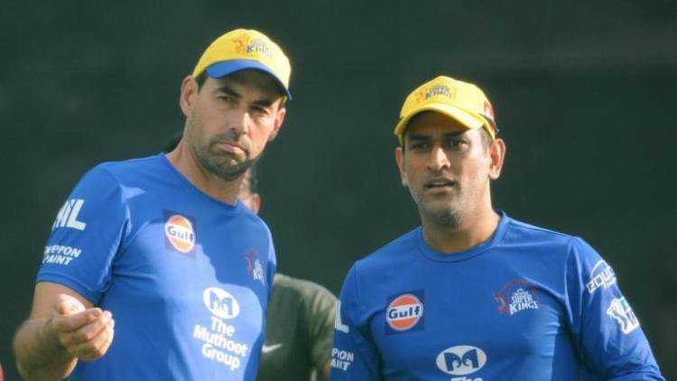 We had made repetitive mistakes in this season: CSK Coach Stephen Fleming