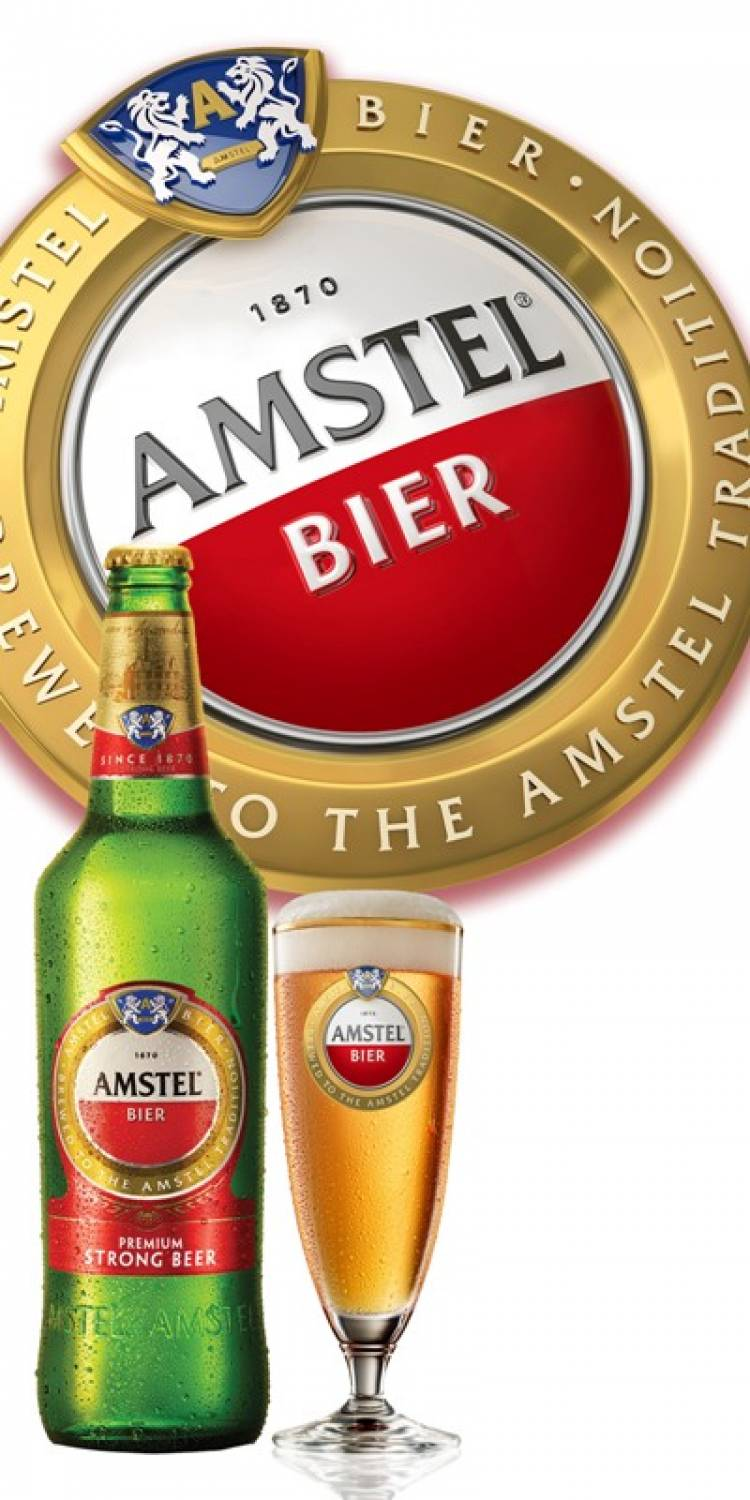 United Breweries Limited launches AMSTEL Bier in Tamil Nadu