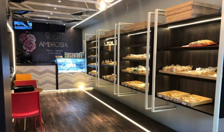 Ambrosia - Cafe and Bakery unveils its refurbished brand-new look With 'Happy Hours' This Summer