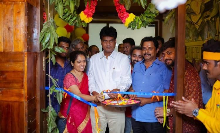 Pulusu Anna nagar - Andhra meets Anna Nagar