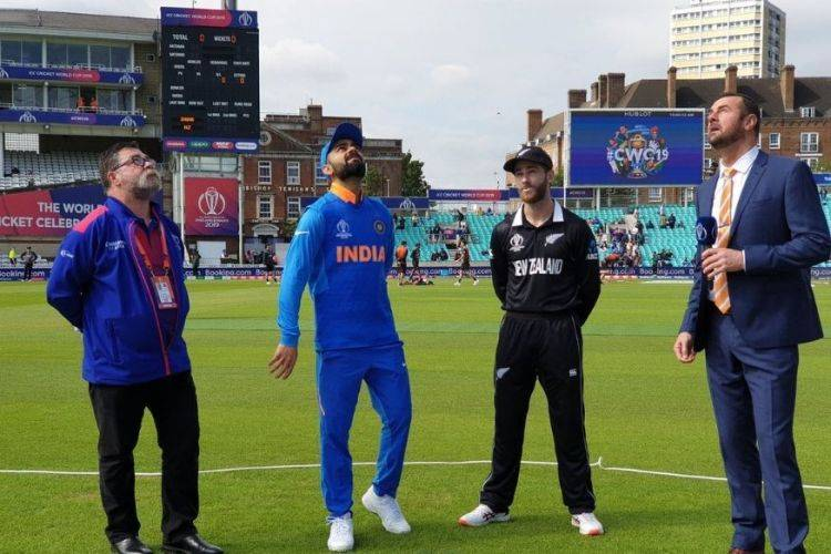 Indian top-order cuts sorry figure in warm-up against NZ