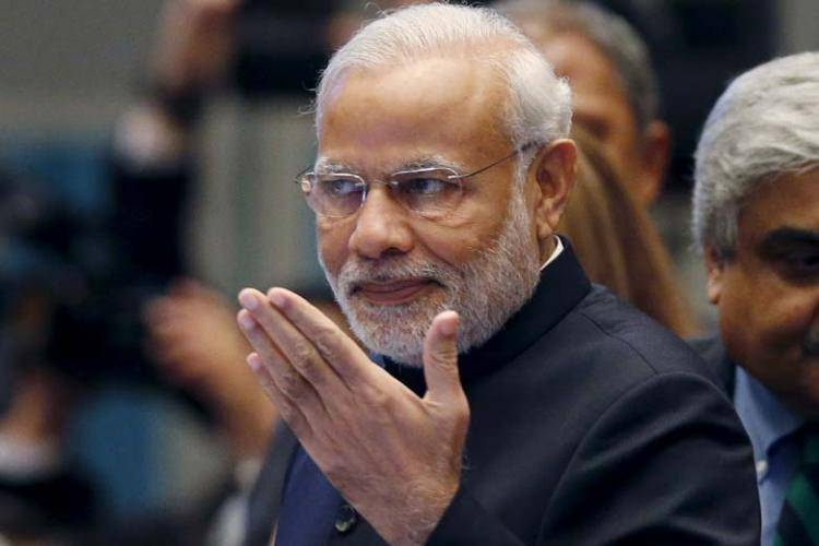 Chemistry defeated arithmetic in elections: Narendra Modi