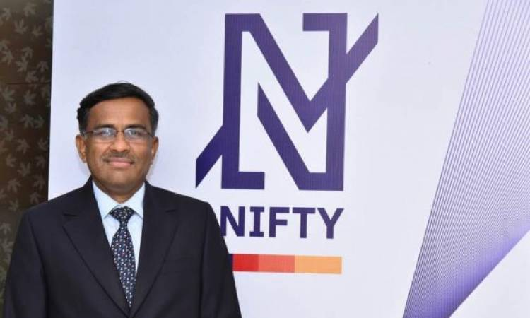 NSE launches new brand identity for NIFTY Indices - 28 May