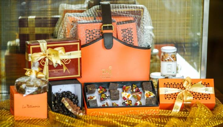 Eid Brunch & Hampers at Taj Coromandel