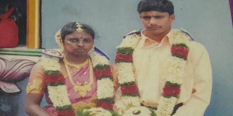டிக்-டாக் வீடியோ பதிவிட்ட மனைவியை கொன்ற கணவர்