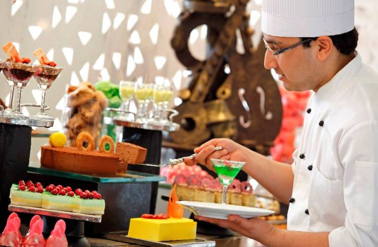 Celebrate this Father's Day with a range of offers at InterContinental Resort Chennai