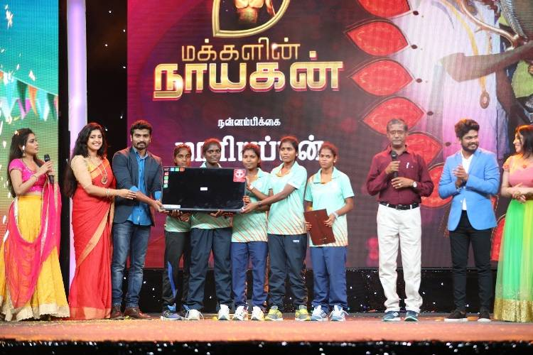 COLORS Tamil brings to screen the celebration of coastal town Cuddalore