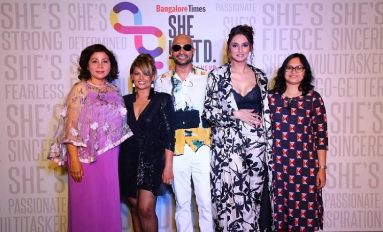 Times She UnLTD ​Entrepreneur Awards 2019
