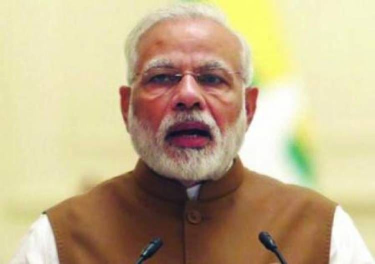 PM Narendra Modi starts pre-Budget Meet