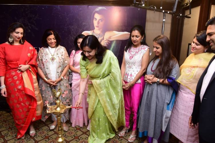 Jaipur Jewels Presents Their Exclusive Bespoke Jewellery On 21st June At Taj Coromandel