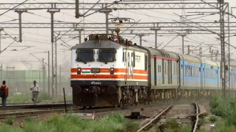 சென்னை-பெங்களூரு-மைசூரு அதிவேக ரெயில் பாதை