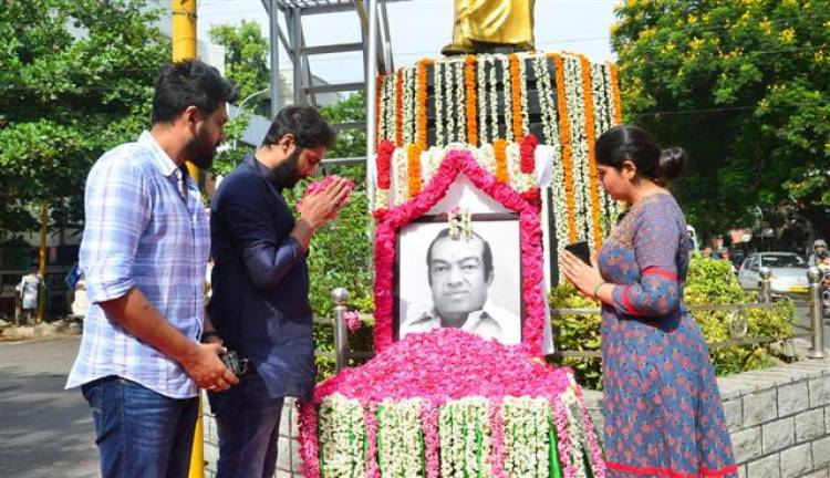 Remembering Legendary Icon Veteran Kavingnar Kannadhasan on his 93rd Birthday