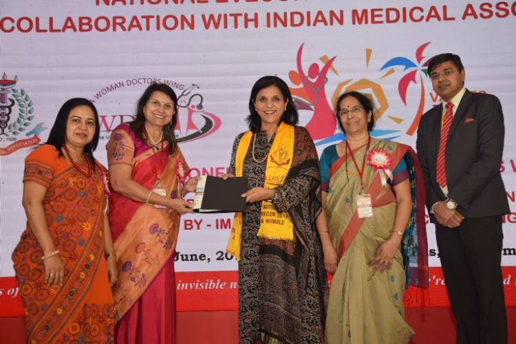 Apollo Hospitals Group signs MoU with IMA-Woman Doctors Wing to drive Organ Donation across the country