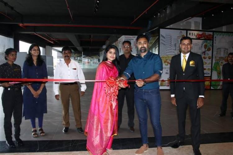 சென்னையில் குழந்தைகளுக்கென்றே பிரத்யேகமாக வடிவமைக்கப்பட்டிருக்கும் திரையரங்கு