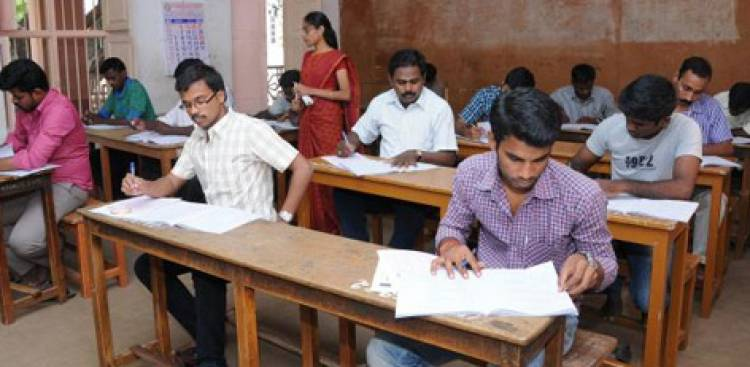TNPSC Group-1 Main Written Examination commenced