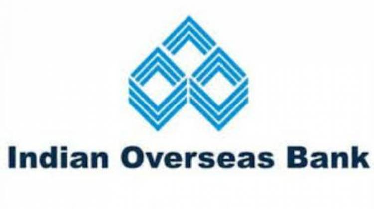 Indian Overseas Bank Central Office Chennai  Q1FY20 Results