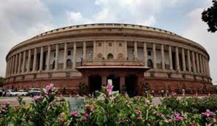 Parliament approves POCSO bill