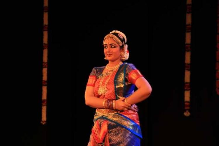 அக்ஷயா ராஜேஸ்வரியின் பரதநாட்டிய அரங்கேற்றம்!!