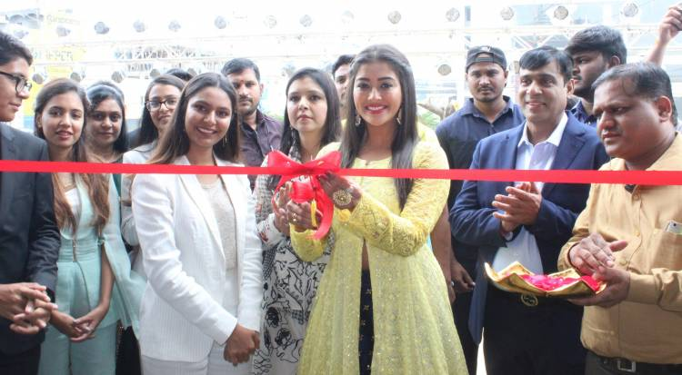 DADU'S opens its new outlet in Kondapur to woo the tech hub of the city Also launches its second Masala Republic Outlet