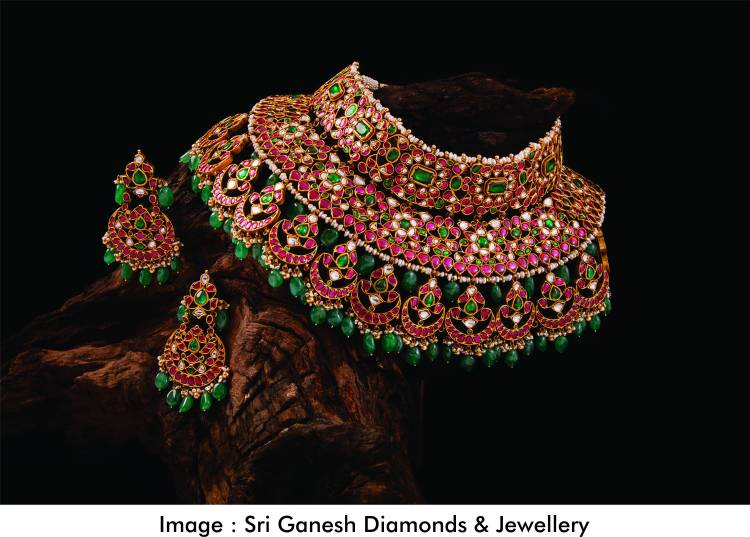 """Asia Jewels Fair 2019"" to dazzles Bangalore city"