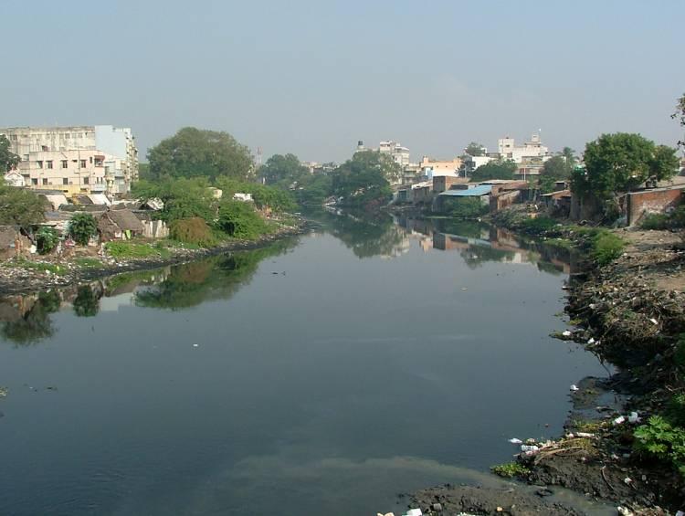 சென்னையில் கழிவுநீர் உட்கட்டமைப்புகளை சீரமைக்க ரூ.2,371 கோடி ஒதுக்கீடு!