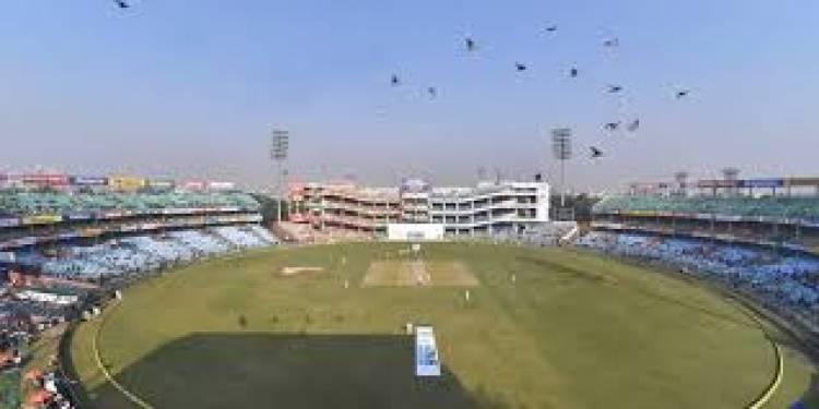 Feroz Shah Kotla Stadium to be renamed as Arun Jaitley Stadium