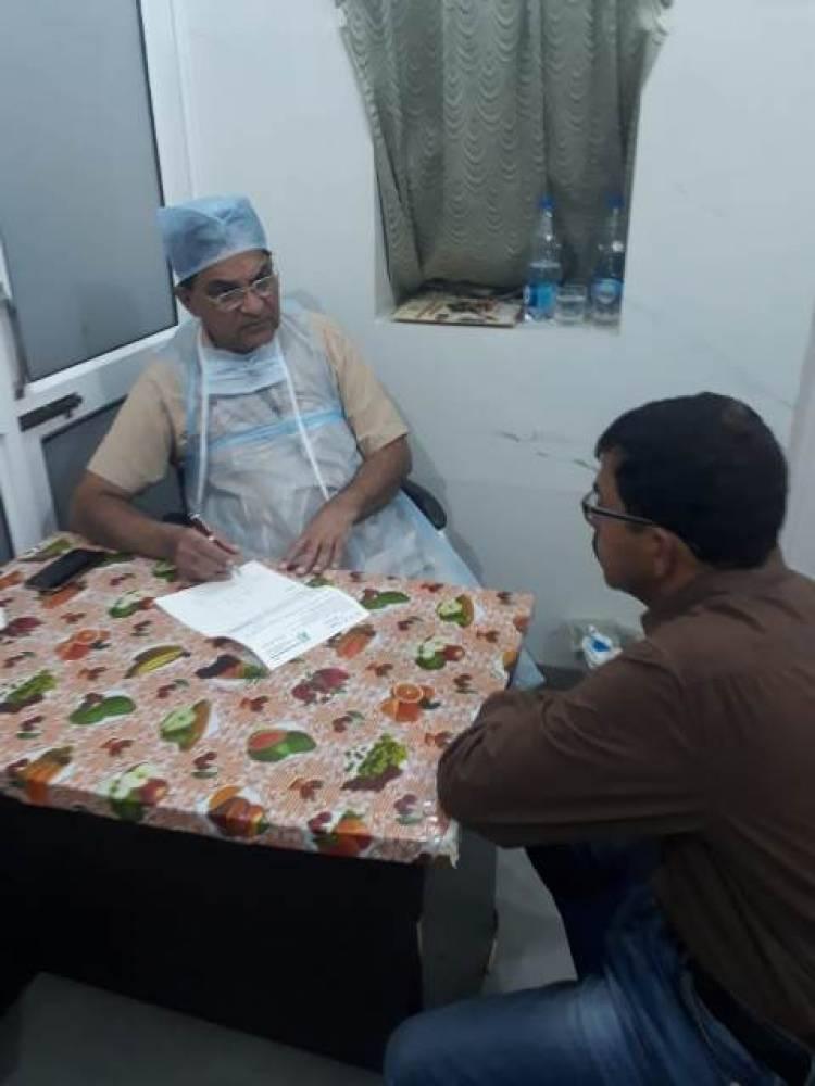 Fortis Gurugram creates awareness on laparoscopic surgeries