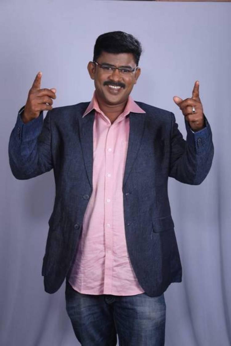 கலைஞர் செய்திகள் தொலைக்காட்சியில் 'இவன் தந்திரன்'