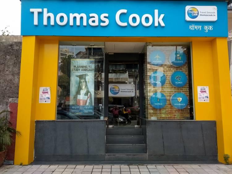 "Thomas Cook India introduces a unique ""Double Protection Program"""