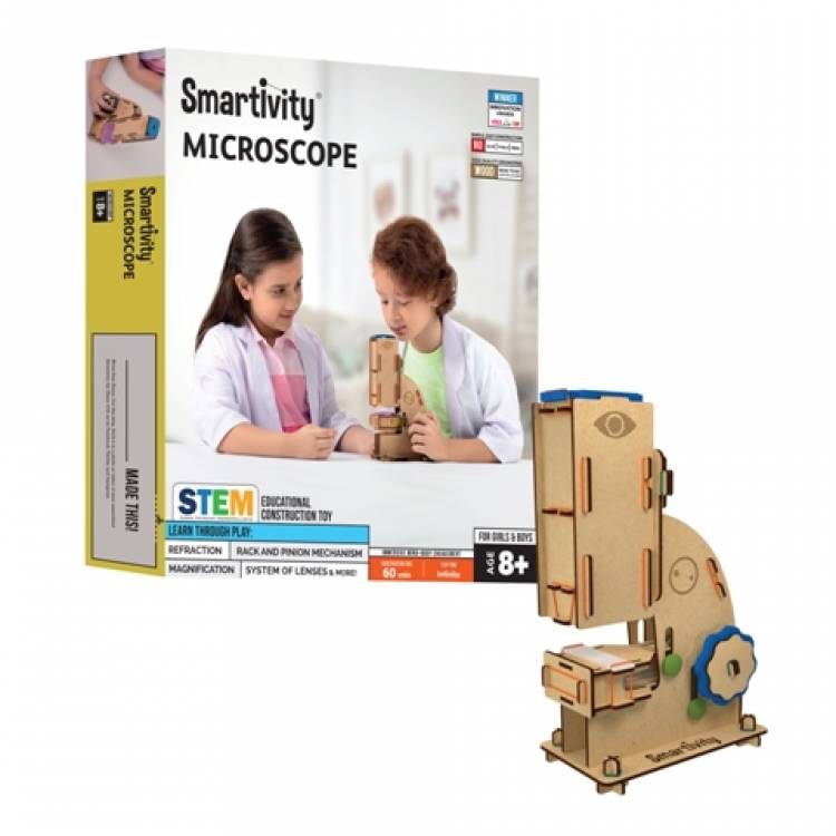 STEMPOWER YOUR CHILD'S DIWALI VACATIONS WITH SMARTIVITY STEM TOYS