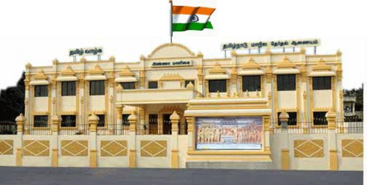 டிசம்பர் 2-ல் உள்ளாட்சித் தேர்தல் தேதி அறிவிப்பு..!!