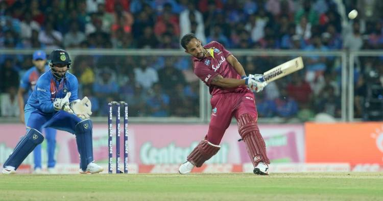 2-வது டி20 கிரிக்கெட் போட்டியில் இந்தியாவை வீழ்த்தி வெஸ்ட் இண்டீஸ் வெற்றி