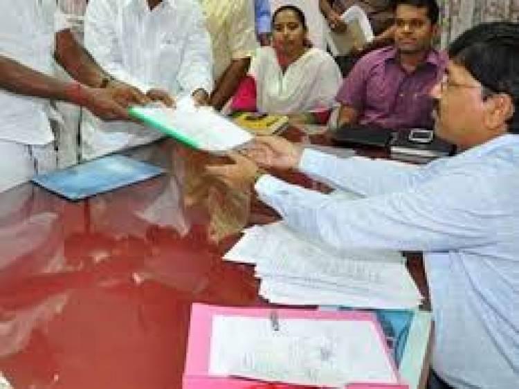 ஊரக உள்ளாட்சி தேர்தல்: தமிழகம் முழுவதும் மொத்தம் 3,217 பேர் வேட்புமனு தாக்கல்