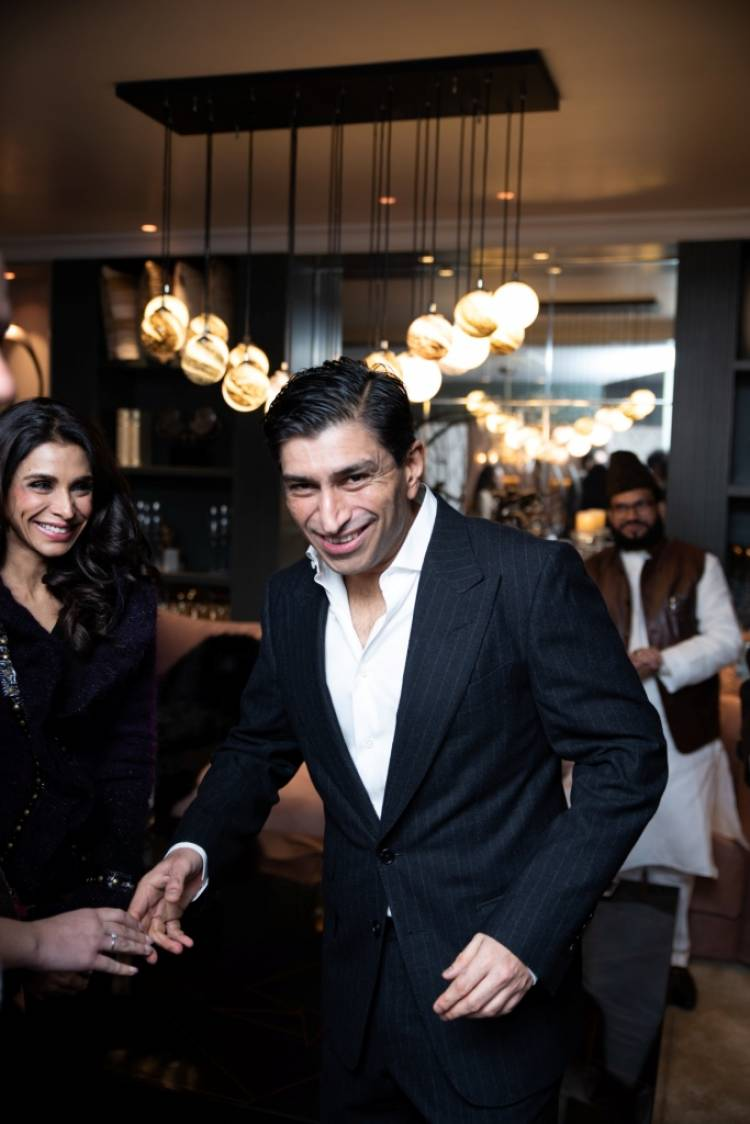 Acclaimed Interior Designer, Anuradha Aggarwal Unveils 'Olives Cre,' a Flagship Studio in South West Delhi