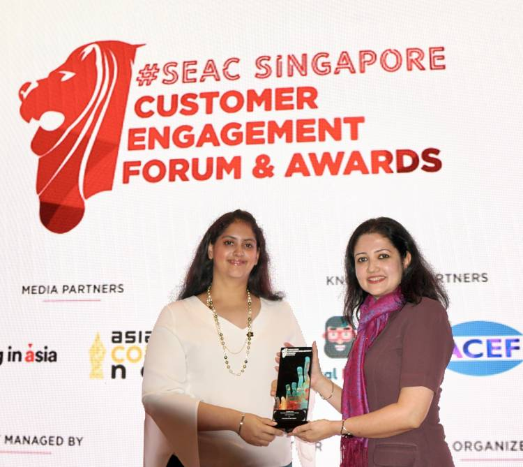 GoAir's digital marketing campaign wins global acclaim