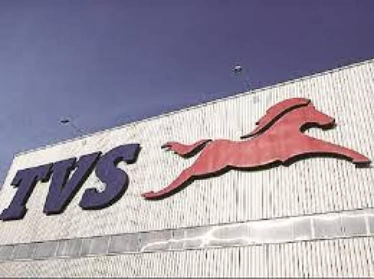 TVS Motor Company registers sales of 231,571 units in December 2019
