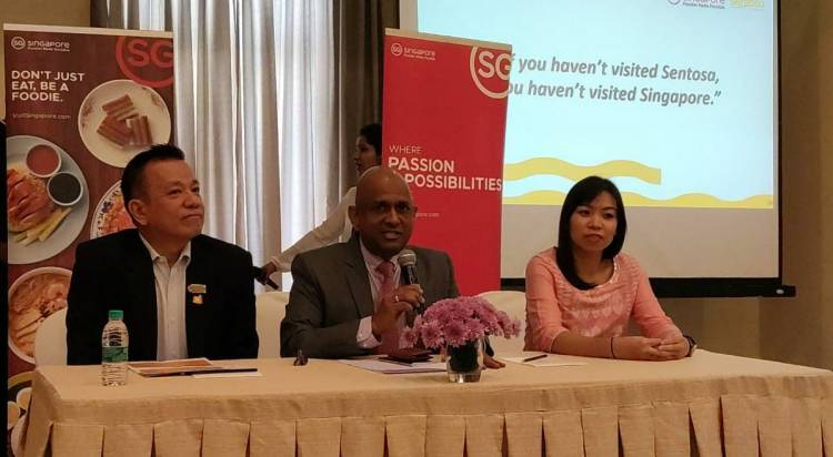 Singapore Tourism Board opens year with travel trade engagement in Chennai, unveils focus areas for 2020