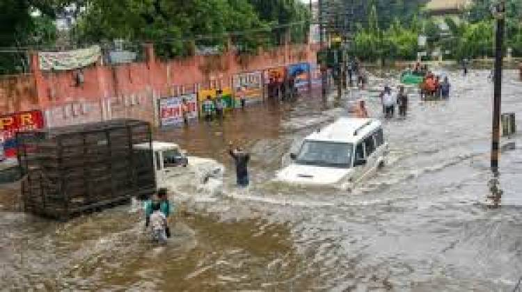 Centre approves disaster relief fund to seven states