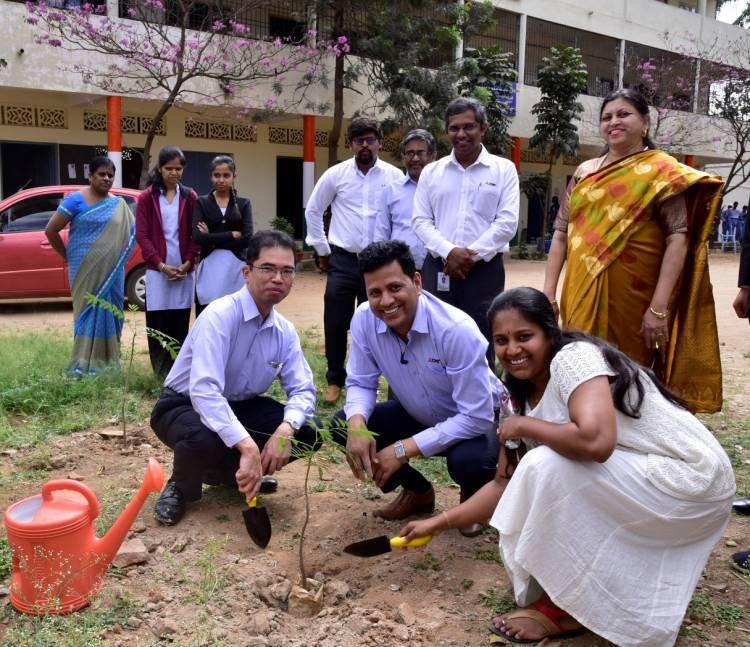 Mitsubishi Electric India intensifies CSR initiatives in Bengaluru