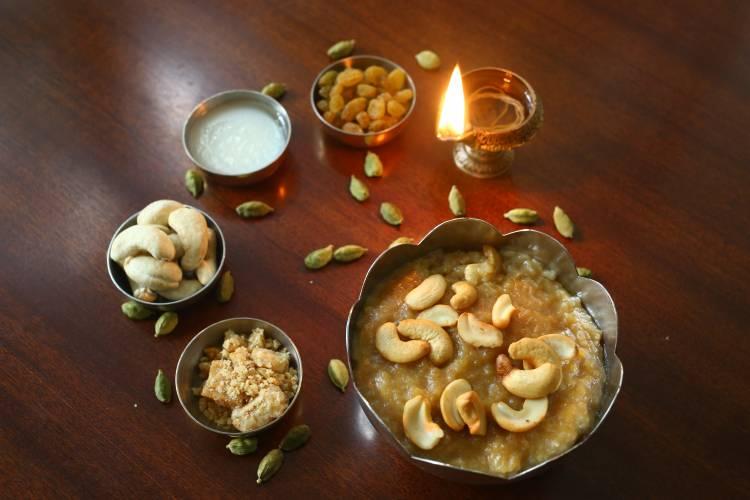 Celebrate Pongal with Taj Coromandel!