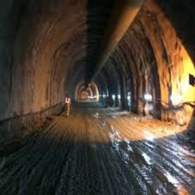 Jammu&Kashmir Development:Rs.2000 crore for Z-Morh Tunnel